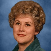 Mrs. Ann Satterfield Nicholson
