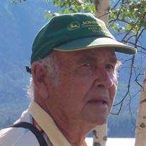 Raymond Sickles