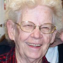 Marian Marie  Crouch