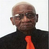 Walter  Powell Sr.