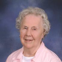 Hilda Lorraine Null Ingold