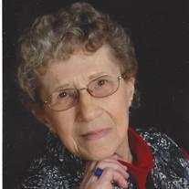 Fay Eleanor Ehlert