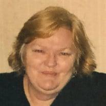 Carole Anne Bordei