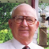 Charles Floyd Halsey