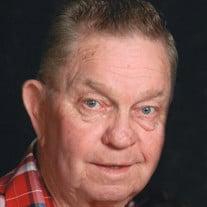 Billy Ray Pearson