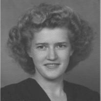 Anna I. Petersen