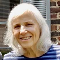 Ms. Barbara Leigh Gintis
