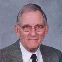 Carl W Myers