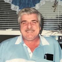 "Gifford J. ""Pete"" Reynolds Sr."