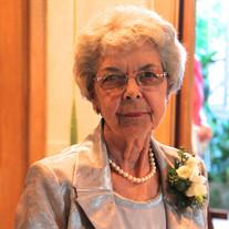 Mary Stoll Mahnen