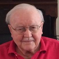 """William J. """"Bill"""" Greger"""