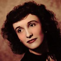 Frances  M. Straus
