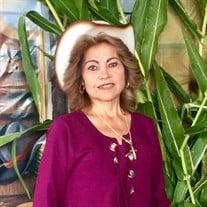 Yolanda Capetillo