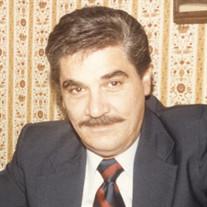 Nicholas Anthony LaManna