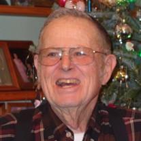 Ralph Nicholas Krumenauer