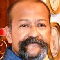 Julian Gomez Jr.