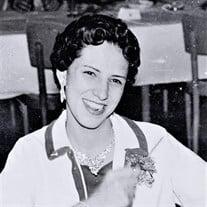 Juanita S. Tipton