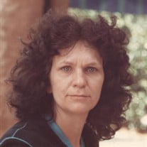 Ruth Ann Ward