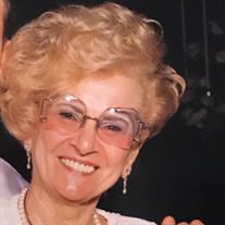 Lillian Silver