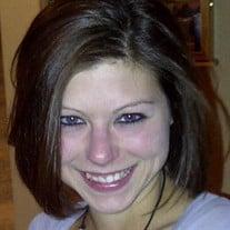 Amy Rebecca Harless