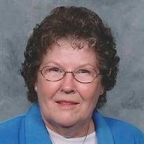 Barbara A. (Jordan) Jordan