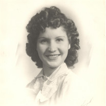 Lucille Bradley Solomon