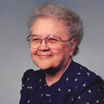 Mrs. Helen Ruth Guinn