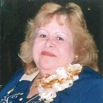 Maria Dolores Fernandez