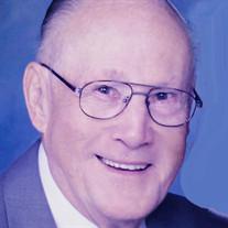 Raymond Merchant Jr.
