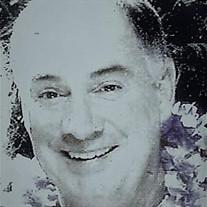 Bennett Ray Johnson