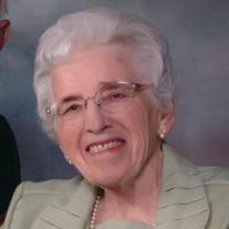 Phyllis VanGerpen