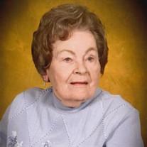 Velma M. Cann