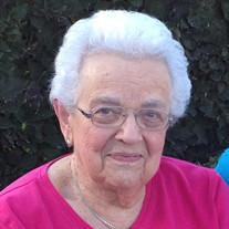 Phyllis A. Gross