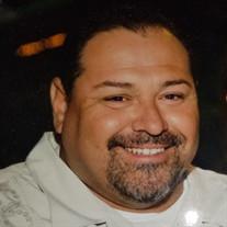 Louis Gonzales
