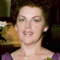 Bernice Johnston