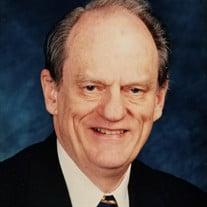Dr. Charles W. Waldrop Jr.