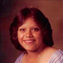 Bernadette Salazar