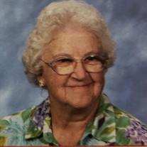 Margaret Katherine  Lenihan