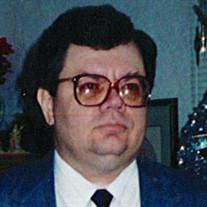 Jon L. Taylor