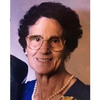 Mrs. Maria  C. Garcia