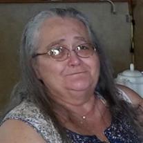 Joy Gravelle