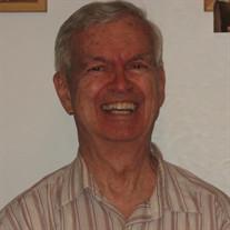 David Page Robbins