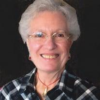 Blanche Ethel Dixon