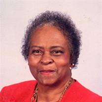 Ola Marjorie McGee