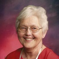 Mary Josephine Hanson