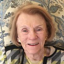 Mrs Mary Ann Williams
