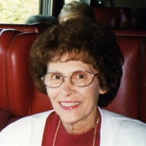 Nancy Patterson