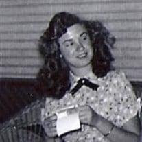Glenda Lou Stewart Snead