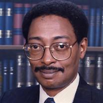 Leon Richardson