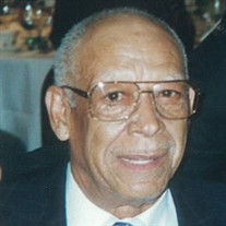 "Deacon Robert A. ""Terry"" Hill"